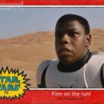Revelan los nombres de los personajes de Star Wars: The Force Awakens