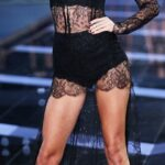 Taylor Swift en el desfile de Victoria's Secret Fashion Show 2014