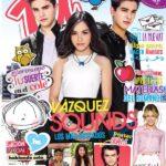 Los Vazquez Sounds en la revista TU