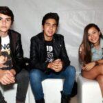 Los Vazquez Sounds ya crecieron! parte 1