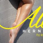 Aline Hernandez en la Playboy
