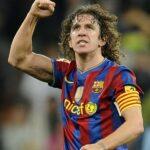 Carles Puyol renuncia al FC Barcelona