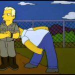 Haran episodio de Los Simpson escrito hace 25 años