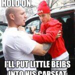 Justin Bieber sera rostizado en Comedy Central