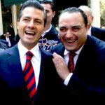 Peña Nieto compró en Ixtapan de la Sal una casa a otro contratista de obra pública