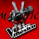 Ya es la cuarta muerte en La Voz… Mexico, maldicion?