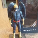 El muñeco de Birdman