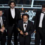 Alejandro Gonzalez Iñarritu gana Oscar como mejor director