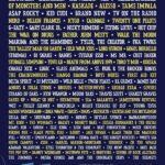 Cartel de Lollapalooza 2015