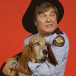 Fallecio James Best, Sheriff Roscoe P. Coltrane en Los Dukes de Hazard