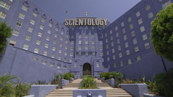 Scientology-prison