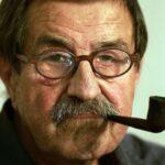 Murio el Premio Nobel de Literatura Günter Grass