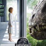 Poster de la pelicula Jurassic World