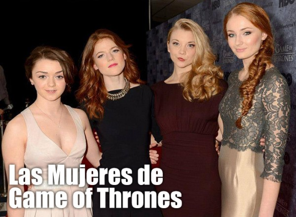mujeres-game-of-thrones
