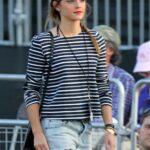 Emma Watson en British Summertime Festival en Londres