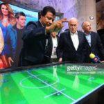 La conexion de Televisa con la corrupcion en FIFA