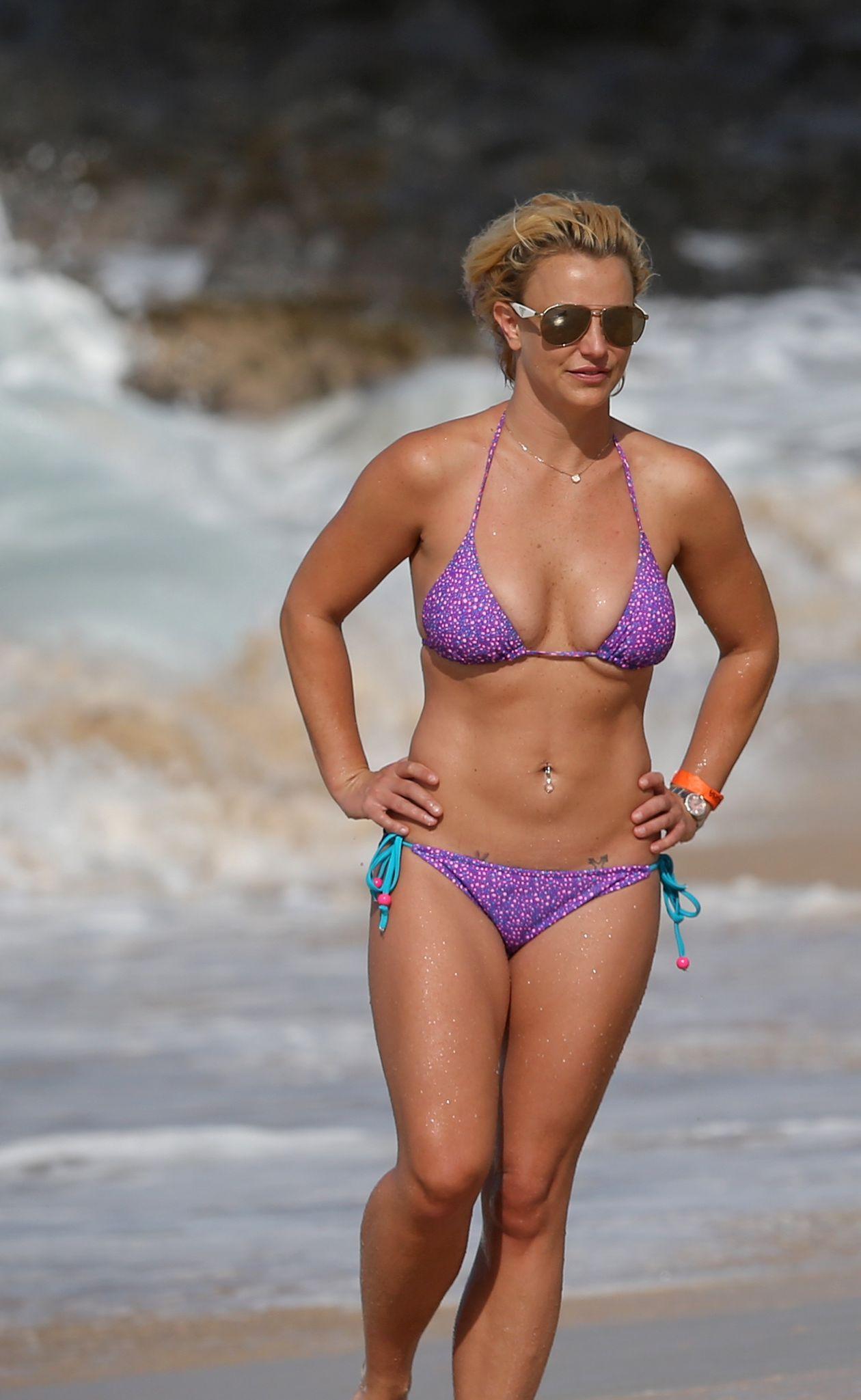 Cine Bikini Hawai Britney Musica Spears De Television En Y Fotos kOPXZTiu