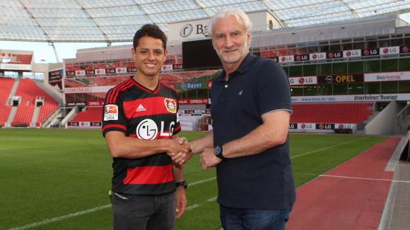 chicharito-bayer