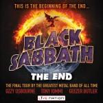 Black Sabbath anunció su gira mundial de despedida
