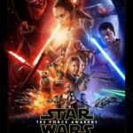 Póster oficial de Star Wars: The Force Awakens