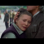 Capturas del segundo trailer de Star Wars: The Force Awakens