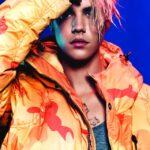 Justin Bieber para la revista Billboard