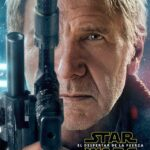 Nuevos posters de Star Wars: The Force Awakens