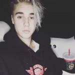El nuevo look de Justin Bieber
