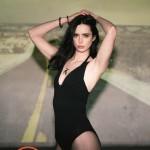 Kristen Ritten para la revista Esquire
