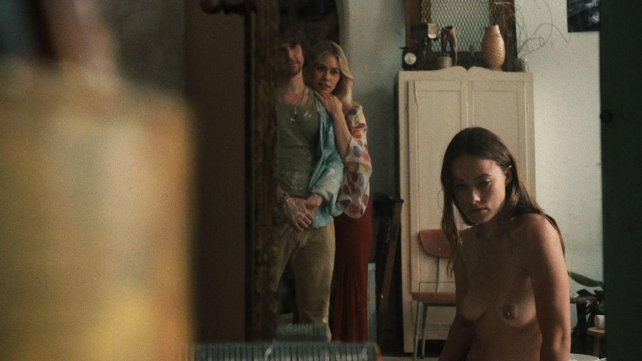 Jill Wagner desnuda - Pgina 3 fotos desnuda, descuido