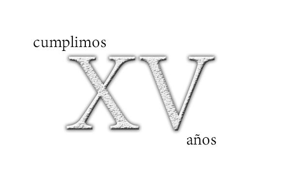 15anos