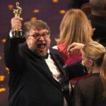 Ganadores premios Oscar 2018