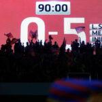 FC Barcelona gana su Copa del Rey numero 30
