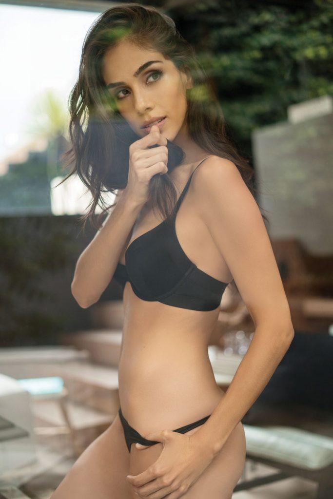 Sandra echeverría sexy