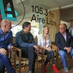 Jordi Soler regresa a la radio