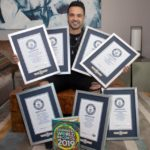 Luis Fonsi y sus 7 record Guinness