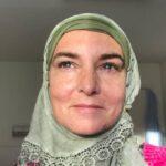 Sinead O'Connor ahora es musulmana