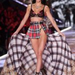 Kendall Jenner en el Victoria´s Secret Fashion Show 2018