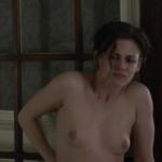 Kristen Stewart en la pelicula Lizzie