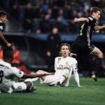 Las portadas de la humillacion al Real Madrid