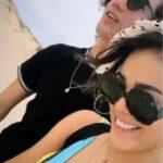 Danna Paola estrena novio! es chileno