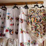 """Diseñadores divergen sobre la fuente de """"sus ideas"""" para prendas"""