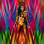 "Revela Gal Gadot primer póster de ""Wonder Woman 84"""