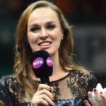 Martina Hingis nueva embajadora de la Academia Suiza de Tenis