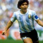 Ha muerto Diego Armando Maradona a los 60 años
