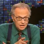 Ha muerto Larry King por Covid19
