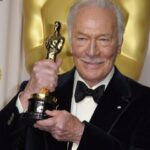 Murió el actor Christopher Plummer