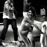 Beastie Boys y Madonna [fotos de antaño]