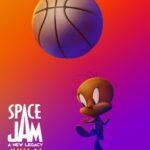 Posters de la nueva pelicula Space Jam