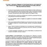 Televisa y Univision anuncian alianza de medios y contenido